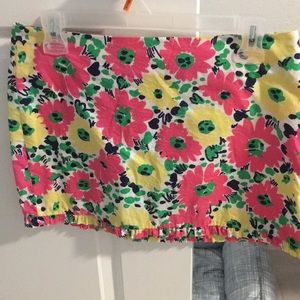 Dresses & Skirts - Lilly Pulitzer Skirt- great condition!